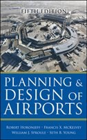 Book Planning and Design of Airports, Fifth Edition by Robert Horonjeff