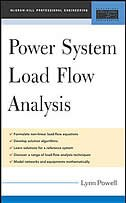 Book Power System Load Flow Analysis by Lynn Powell