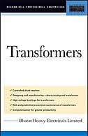 Transformers: Design, Manufacturing, and Materials by Bharat Heavy Electrical Limited