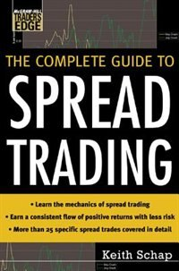 Book The Complete Guide to Spread Trading by Keith Schap