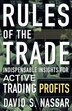Rules Of The Trade by David S. Nassar