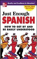 Just Enough Spanish