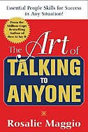 The Art of Talking to Anyone: Essential People Skills for Success in Any Situation: Essential…