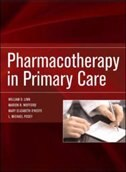 Book Pharmacotherapy in Primary Care by William Linn