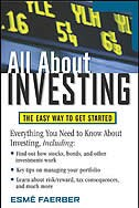 Book All About Investing: The Easy Way to Get Started by Esme Faerber