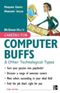 Book Careers for Computer Buffs and Other Technological Types, 3rd edition by Marjorie Eberts