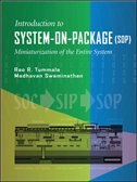 Book System on Package: Miniaturization of the Entire System by Rao Tummala