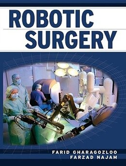 Book Robotic Surgery: Theory And Operative Technique by Farid Gharagozloo