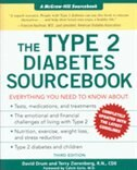 Book The Type 2 Diabetes Sourcebook by David Drum