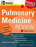 Book Pulmonary Medicine Review: Pearls of Wisdom by Michael Zevitz