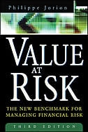 Book Value at Risk, 3rd Ed.: The New Benchmark for Managing Financial Risk by Philippe Jorion