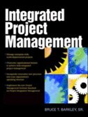 Book Integrated Project Management by Bruce Barkley