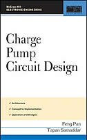 Book Charge Pump Circuit Design by Feng Pan