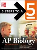 Book 5 Steps to a 5: AP Biology, Second Edition by Mark Anestis