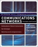 Book Communication Networks by Sumit Kasera