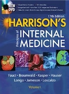 Harrison's Principles of Internal Medicine (2 Vol Set)