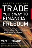 Book Trade Your Way to Financial Freedom by Van Tharp