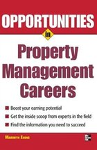 Opportunities in Property Management Careers