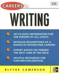 Careers in Writing