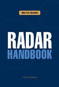 Radar Handbook, Third Edition by Merrill I. Skolnik