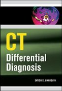 Book CT Differential Diagnosis by Satish Bhargava