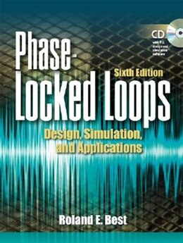 Book Phase Locked Loops 6/e: Design, Simulation, and Applications by Roland Best