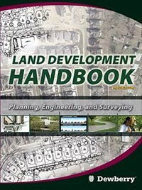 Book Land Development Handbook by Dewberry & Davis