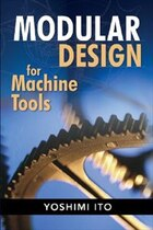 Modular Design for Machine Tools