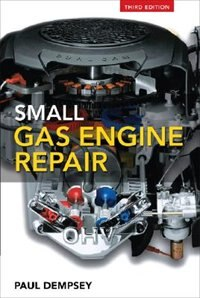Small Gas Engine Repair