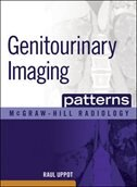 Book Genitourinary Imaging Patterns: Genitourinary Imaging by Raul Uppot