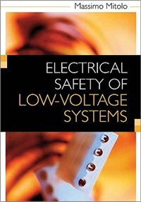 Book Electrical Safety of Low-Voltage Systems by Massimo Mitolo