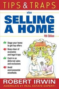 Book Tips and Traps When Selling a Home by Robert Irwin