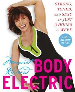 Book Body Electric by Margaret Richard