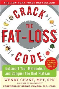 Crack the Fat-Loss Code: Outsmart Your Metabolism and Conquer the Diet Plateau: Outsmart Your…