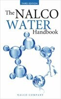 Book The Nalco Water Handbook, Third Edition by NALCO Chemical Company
