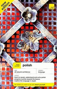 Book Teach Yourself Polish Complete Course (Book Only) by Nigel Gotteri