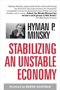 Book Stabilizing an Unstable Economy by Hyman Minsky