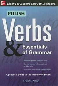 Book Polish Verbs & Essentials of Grammar, Second Edition by Oscar Swan