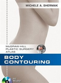 Book Body Contouring: An Operative Atlas by Michele Shermak