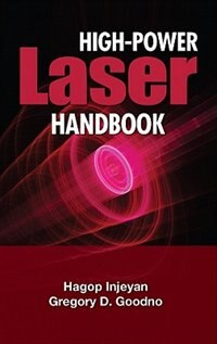 Book High Power Laser Handbook by Hagop Injeyan