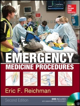 Book Emergency Medicine Procedures, Second Edition by Eric Reichman