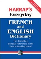 Harrap's Everyday French and English Dictionary