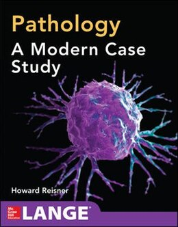 Book Pathology: A Modern Case Study by Howard Reisner