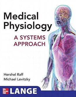 Book Medical Physiology: A Systems Approach: A Systems Approach by Hershel Raff