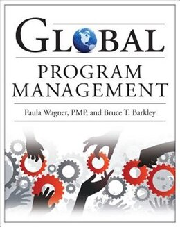 Book Global Program Management by Paula Wagner