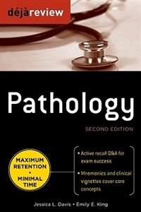 Book Deja Review Pathology, Second Edition by Jessica Davis