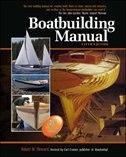 Boatbuilding Manual, Fifth Edition by Robert M. Steward