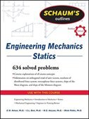 Book Schaum's Outline of Engineering Mechanics: Statics: Statics by E. Nelson
