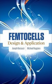 Book Femtocells: Design & Application: Design & Application by Joseph Boccuzzi