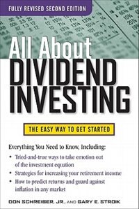 Book All About Dividend Investing, Second Edition by Don Schreiber
